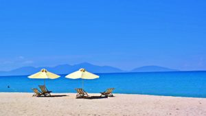 vietnam-Da-Nang-beach