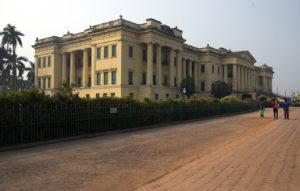 Hazarduari Palace photo by Sugato Mukherjee