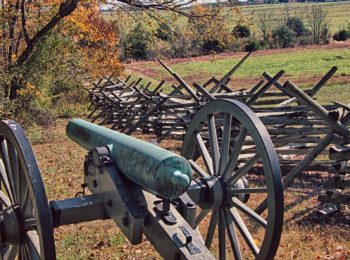 Gettysburg civil-war-site