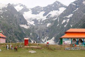 Swat Valley life