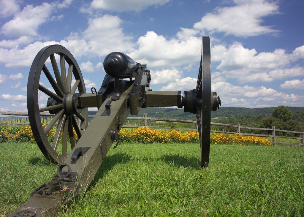 antietam-civil war site