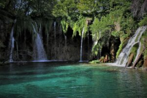 eco-friendly-destination-with-waterfall