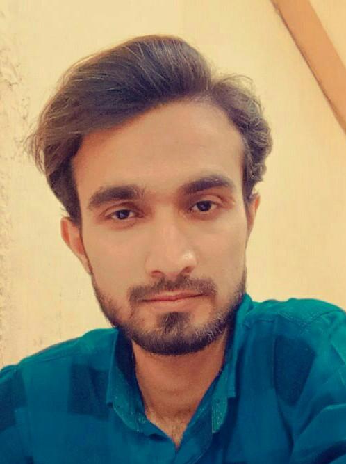 Freelance writer muzammil-hussain
