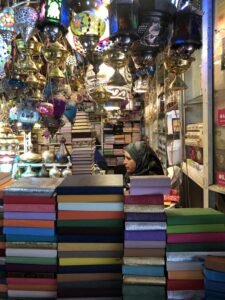 Palestine artist shop. Photo: Alicia-Rae Light