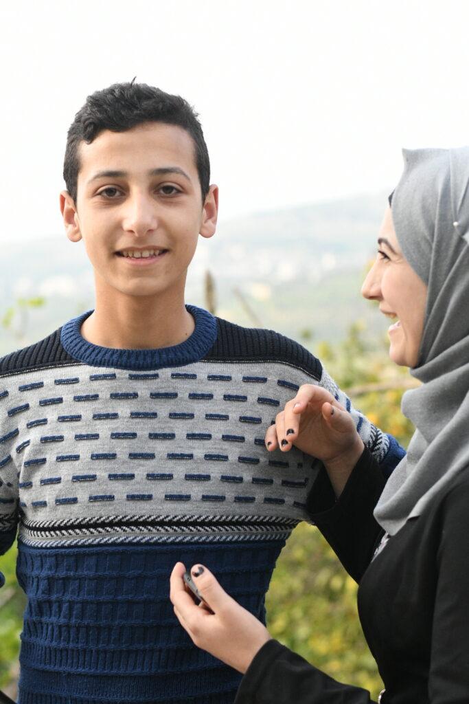 Palestine guides