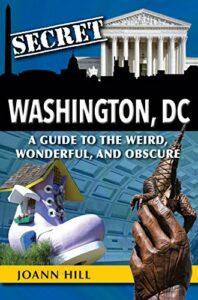 Secret Washington DC