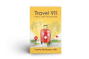 Travel 911 Book by Yvette McQueen