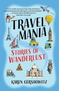 Travel Mania Final front cover