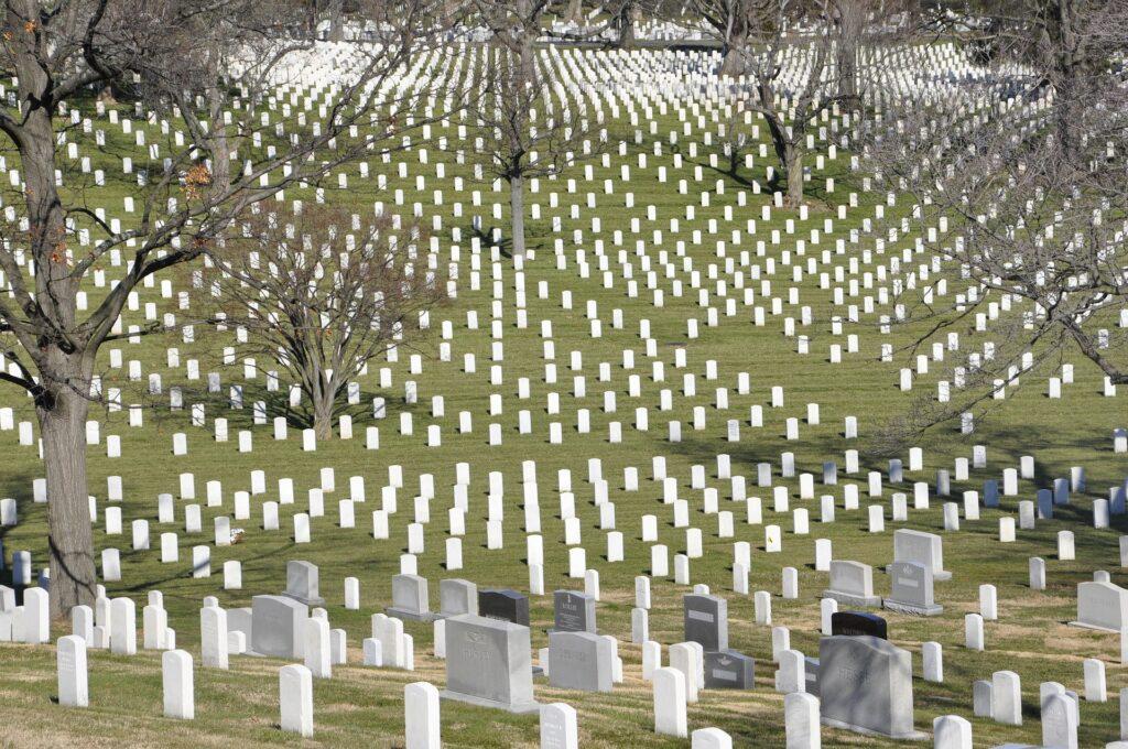 Arlington National Memorial