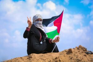 gaza-Palestinian-flag