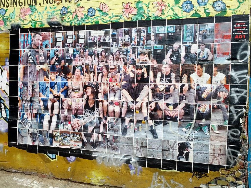 "Kensington Market, Toronto, ON, Canada"" by gruntzooki is licensed under CC BY-SA 2.0"