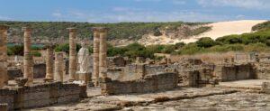 Roman-Ruins-in-Spain