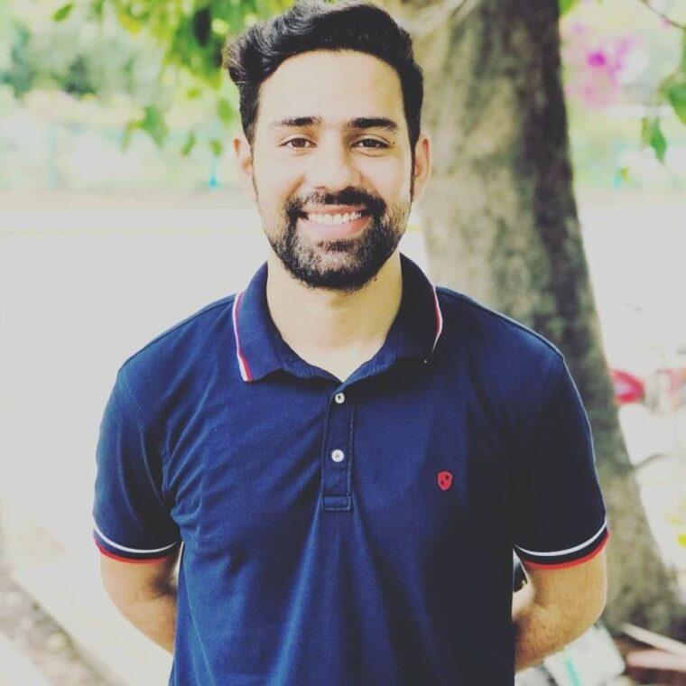 Shahraz Ali