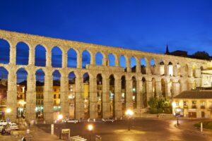 aqueduct-spain