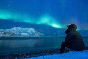 aurora-in-Svalbard