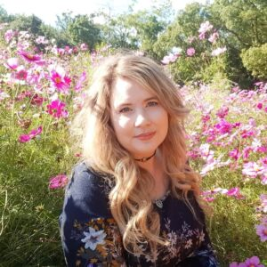 Hannah Cook travel writer