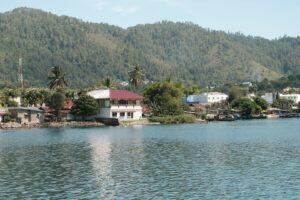 indonesia-North Sumantra Lake Toba