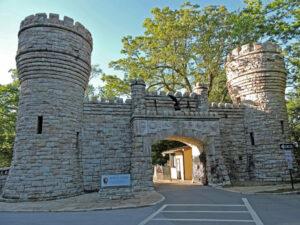 Chattanooga Point Park. Photo: Terri Marshall