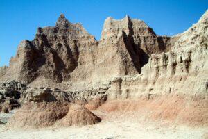 badlands-national-park-in-South-Dakota