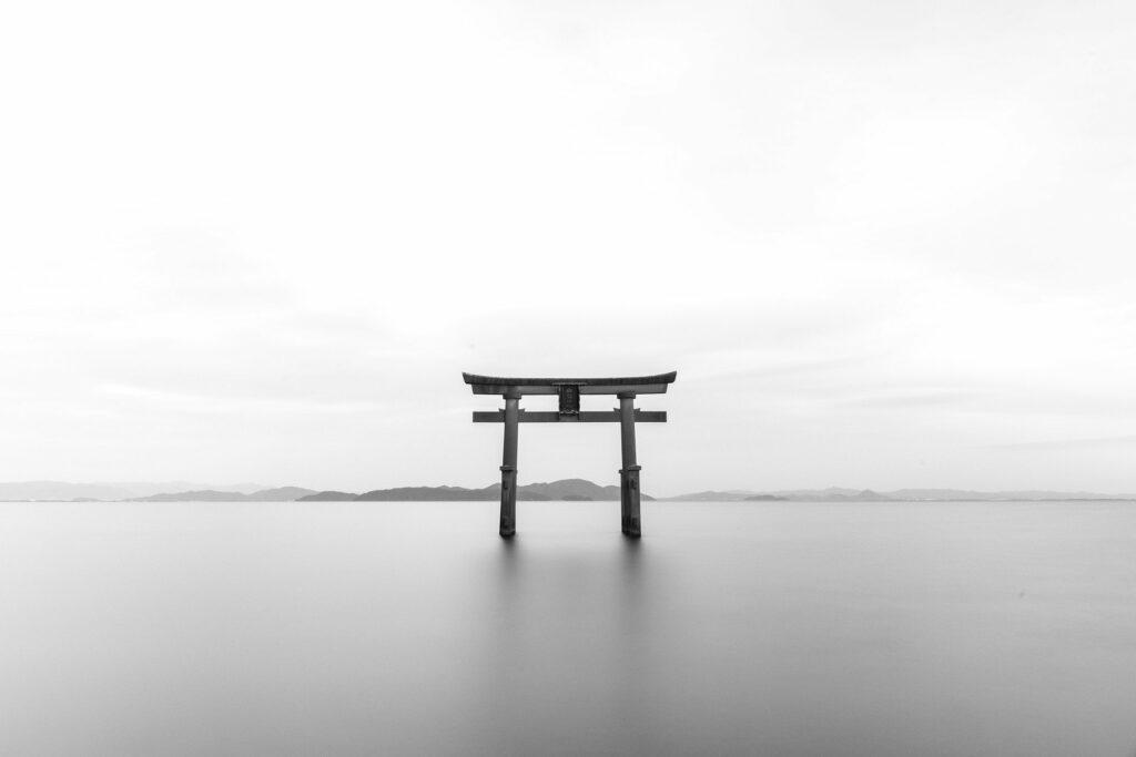 Yokai tori-Japan