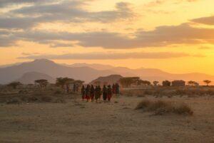 Ngurunit, Kenya. Photo: David Murphy NOTM: NOTP