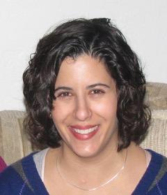 Author Erica Chapman