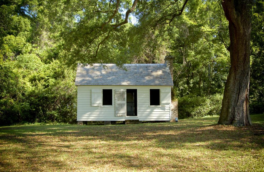 Photo courtesy of McLeod Plantation Historical Site