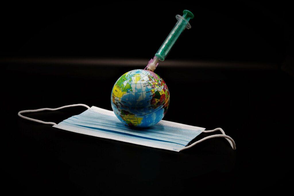 corona-vaccine across the globe