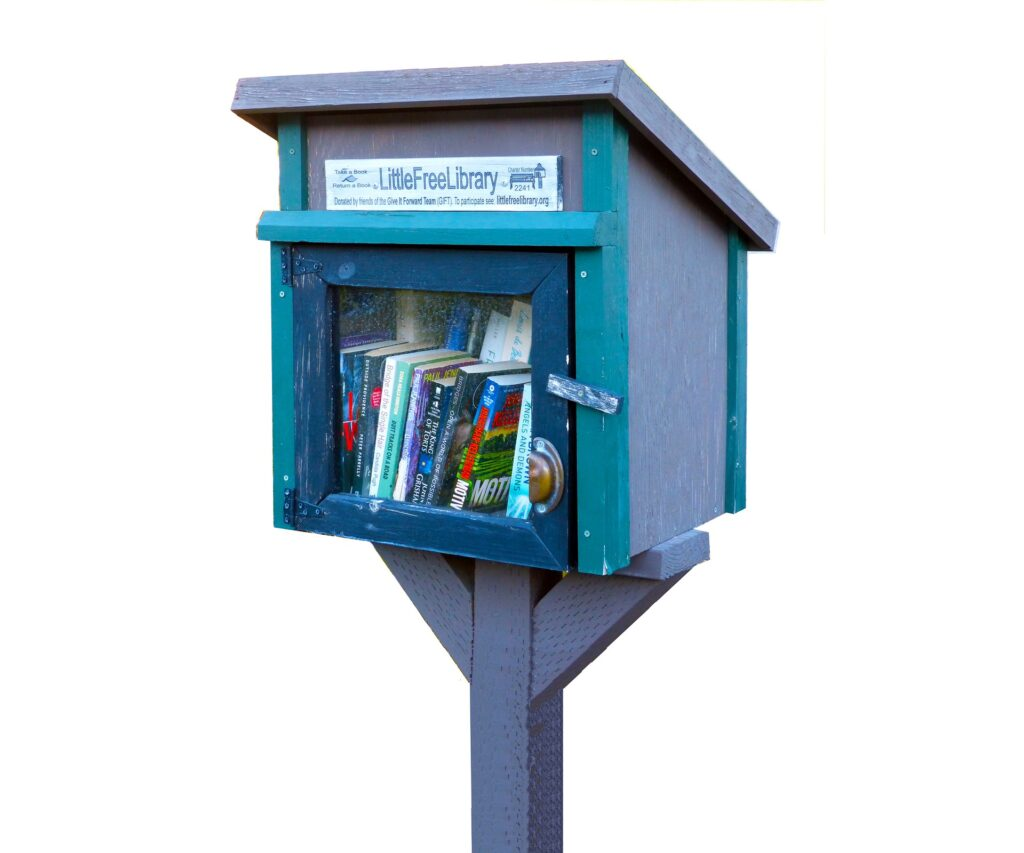 little-library-